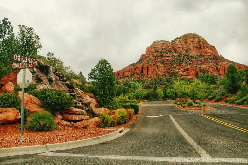 Just around the corner. About Today Sedona Love To Travel Loved To Be Here The Street The Adventure Handbook