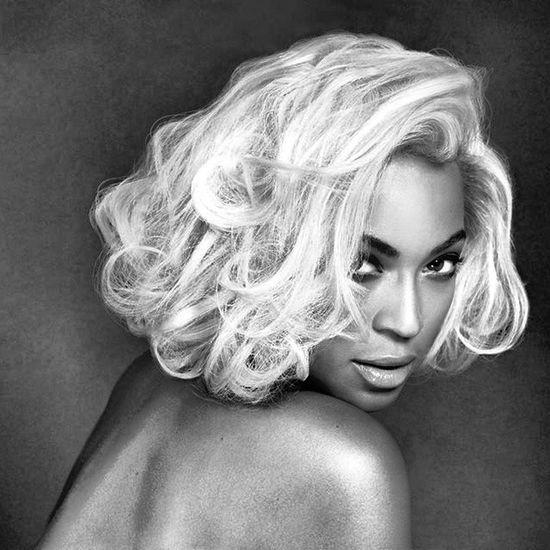 She got it...Yupp Beyonce GotIt Offtop loveher