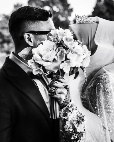 I want to be yours forever ❤💕 Wedding Bride Happy Kahwin Matrimony Model Couple Love Couples Blackandwhite Blackandwhite Photography Wedding Photography Wedding Ceremony Love Celebration Bouquet Wedding Reception Bridegroom Bride Flower Young Women Well-dressed Men Women Togetherness Married Bouquet