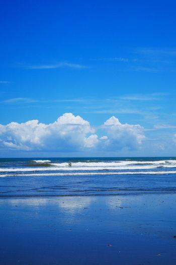 blue world Sea