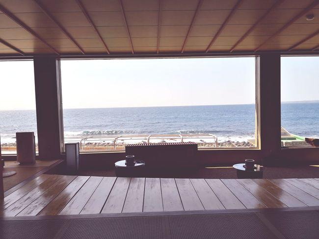 EyeEm Selects Water Sea Modern Window Beach Home Showcase Interior Luxury Sky Horizon Over Water Architecture