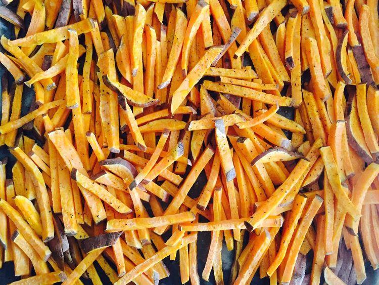 Food Foodporn Foodphotography Foodie Potato Potatoes Sweet Potatoes Dish Colors Delicious Food Photography Tasty Taste Good Geometry Showcase March Vegetables Vegetarian Food Vegetarian Vegan Visual Feast