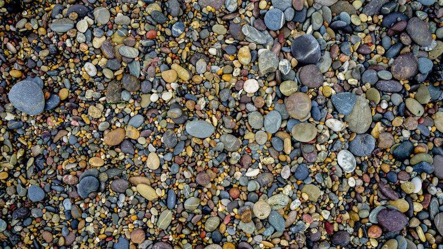 Making my own Wallpaper - Pebbles on the Shore. Nature Beauty In Nature Full Frame Pebble Beach Natural Light Beach EyeEm Nature Lover Wallpaper High Angle View Sony A7 Zeiss35mm Manual Mode Photography Visitnsw Visitaustralia Dramatic Angles