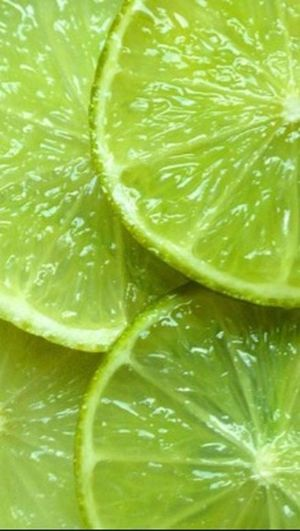 Lemon Lime By Motorola