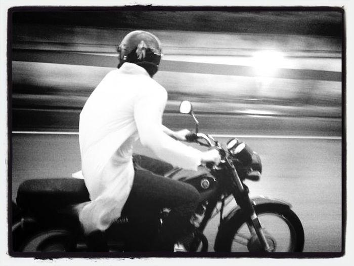 riding in the rain Jeytse