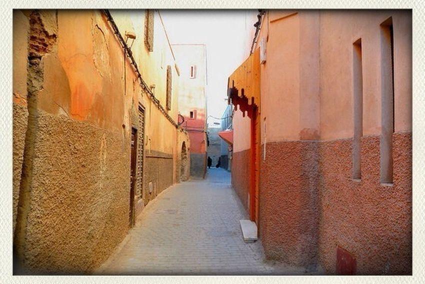 Streetphotography Medina La Medina De Marrakech Paseos Por Marrakech