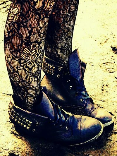 Shoes ♥ My New Boots Nice! 👢🎀😙