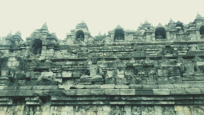 Borobudur Temple Central Java, Indonesia Buddhist Temple Borobudur Temple Amazing Indonesia