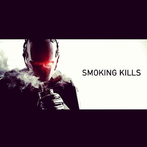 Smoking Kills Ghostrecon Phantoms