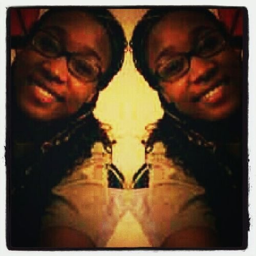 Love Me Or Hate Me, I Could Careless What You Think Or Say About Me!