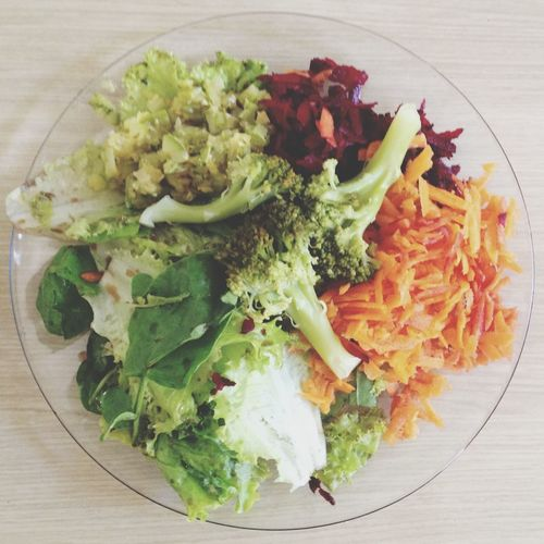 Diet Cooking Brunch Healthyfood