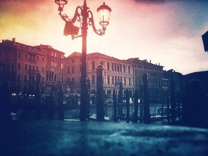 Venice Rainy