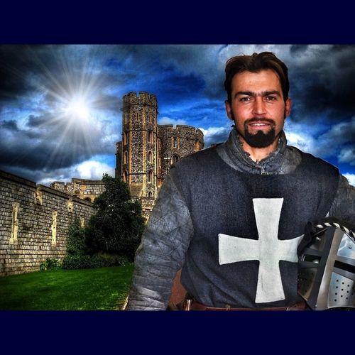 The Crusader ...
