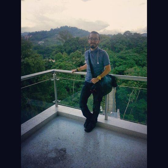 Me Nature Universidad Tecnologica De Pereira