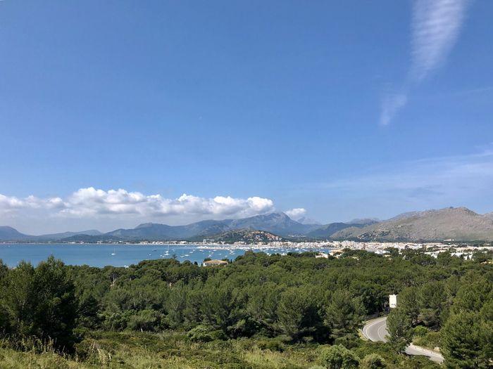Photo taken in Port De Pollença, Spain