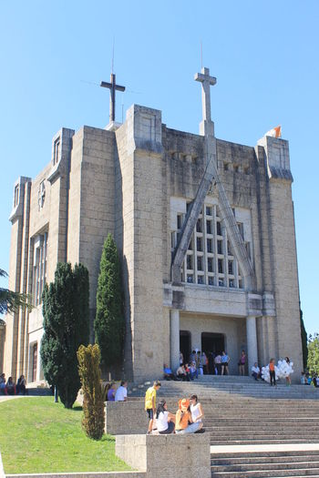 Igreja Nossa Senhora da Penha Taking Photos Monumentos  Igreja Paisagem