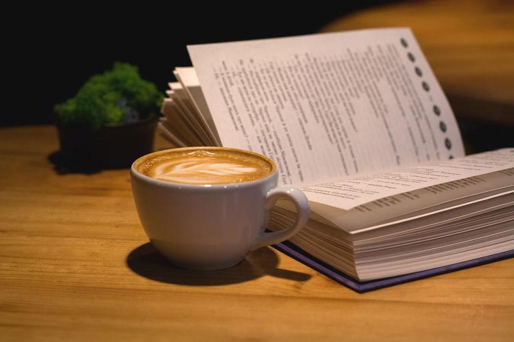Table Coffee