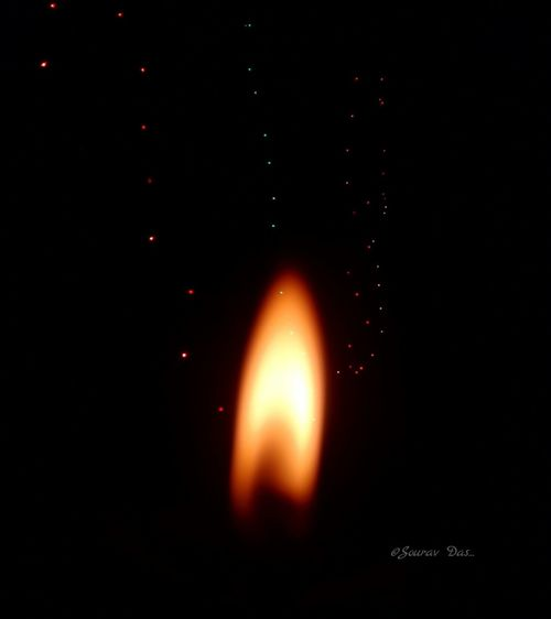 Everyone has an eternal flame, let it burn.. Flame Flameshots Night Heat - Temperature No People Indoors  Illuminated Close-up Celebration Indian Culture  Indian Culture  Happy Diwali Diya - Oil Lamp Burning Lighting Equipment Indian Culture  India Traditional Festival Happy Diwali 🙏🏻