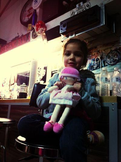 Cousin Sophia :)