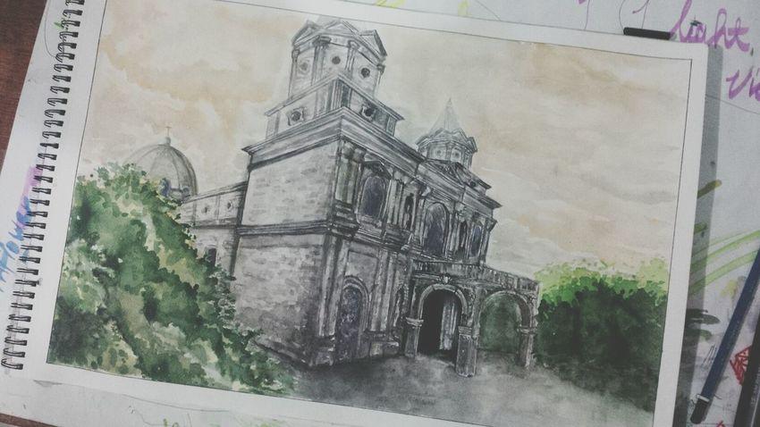 Done. Art, Drawing, Creativity