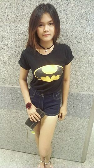 To Day Hot Look Bangkok Thailand. Salfie Portrait Girl ทริป Me.  Hello World Hi! Cute Girl Hang Out