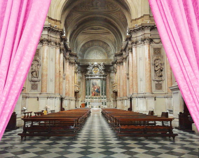 Italy Church Brescia Place Of Worship Spirituality Religion Arch Architecture Built Structure