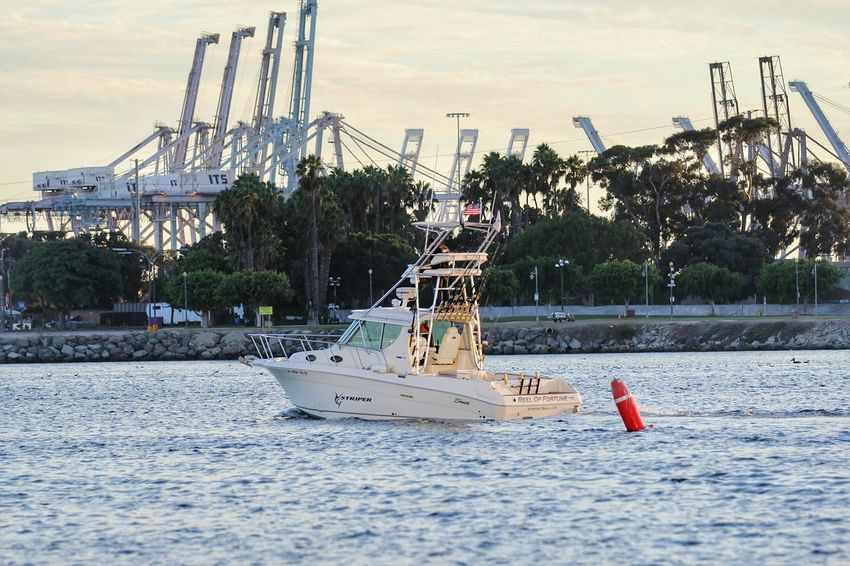 Heading Out At Twilight Nautical Vessel Boat Nautical Vessel Ocean Twilight Nautical Theme Pacific Ocean Harbor Open Water From My Point Of View ForTheLoveOfPhotography Perspective Eye4photograghy Eyeemphotography Photography Is My Escape From Reality! EyeEm Abundance Eyeem Market