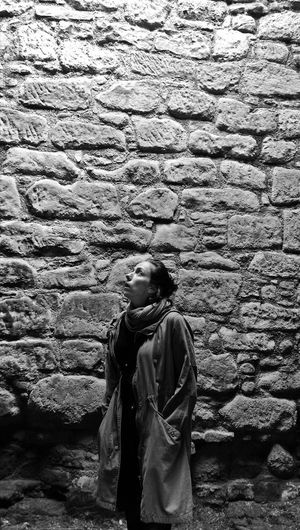 Travel Feel The Journey Castles Black & White Portrait Light From Above Architecture Bricks Beauty Original Experiences Black And White Showcase