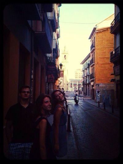 València Amigas Thebestsummer
