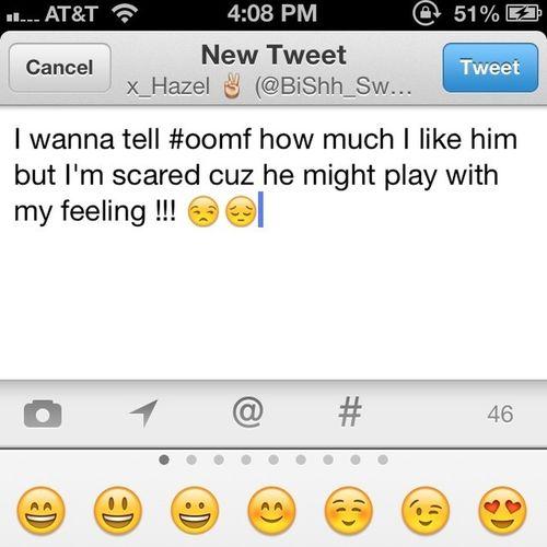 Wat I Tweet !!!