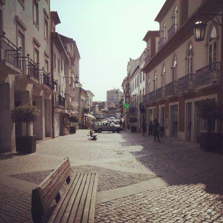 Arquitetura Tomar Cidade Portugal