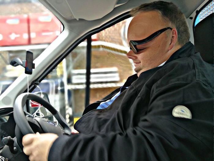 Fat Head Blob Head Tefal Head Tefal Pilot City Men Cockpit Car Sunglasses Journey Eyeglasses  Travel Close-up