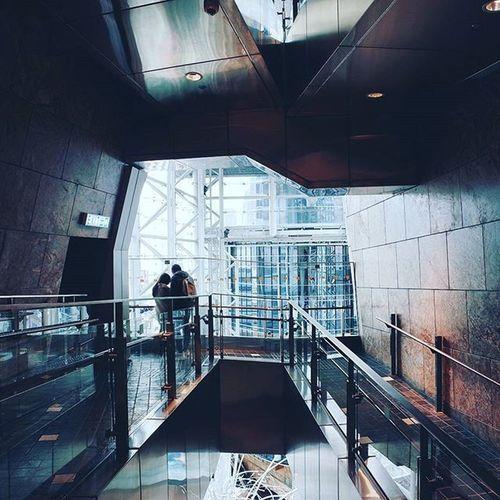 情侶. City Building Hk HongKong Citylife Langhamplace