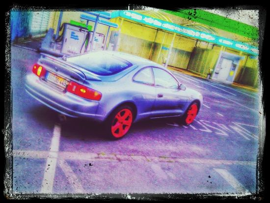 Notes From The Underground First Eyeem Photo Soligen Hbf Schloß Burg - Solingen i loveeee myyyy car!!!