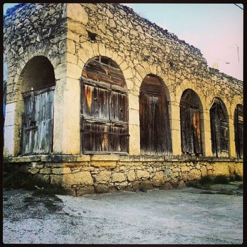Safranbolu Muzekent Tarihi Han Eski Yikikdokuk Eskibakkalar Toprakcuma Köy