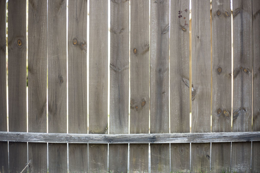 Horizontal image of a weathered fence. Space for copy. Architecture Backgrounds Close-up Corrugated Iron Day Fence Full Frame No People Outdoor Outdoors Pattern Space For Copy Textured  Weathered Wood - Material