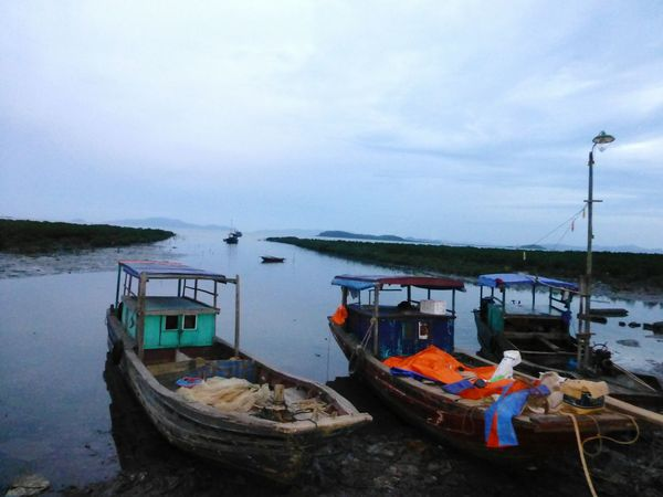 Traveling Transport Travel Photography Vietnam Travel Work Blue Wave The Great Outdoors - 2016 EyeEm Awards