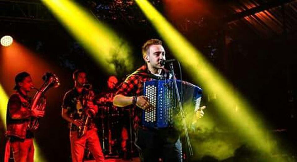 "Concert "" Dni Brzeska ! ENEJ !! 21.06.2015 """