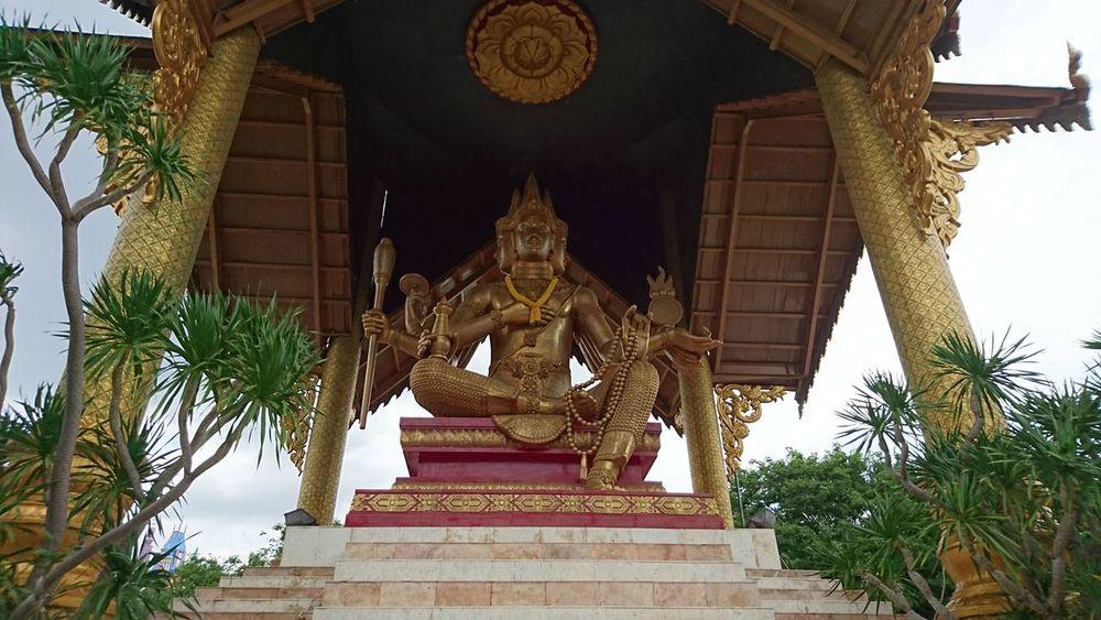 XperiaZ5 Surabaya City Religion Budhha Statue Budhist XPERIA Phoneography