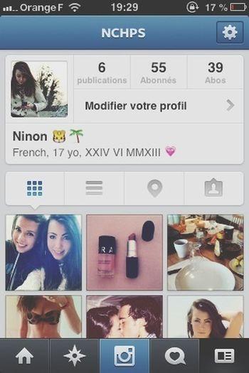 Followme Instagram NCHPS