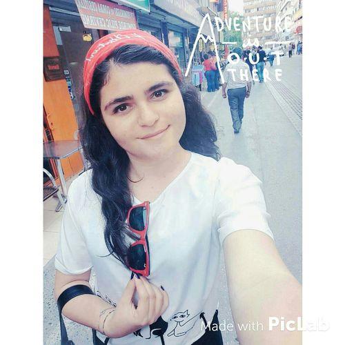 Hi! That's Me Taking Photos BestDayEver❤ 😈😗✌