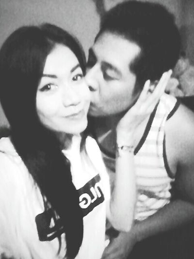 Black & White Taking Photos Enjoying Life Juntos 💜 Teamo Catito❤