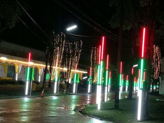 10 Illuminated