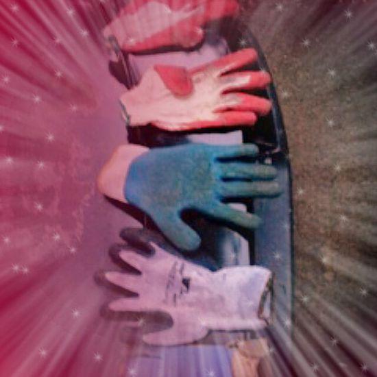 Crazy Me Garden Edits For Friends Gloves