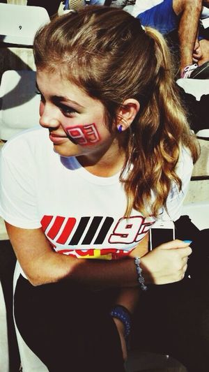 93 nel Cuore❤ Marcmarquez My Love Thebest
