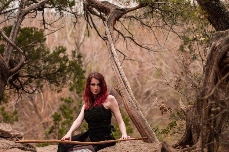 Photo 20 green belt shoot. Model: Viccy Lemmond Green Belt Austin Photoshoot Nature Model Girl Beautiful Texas Photography