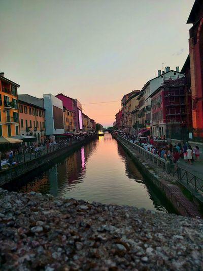 Milano 💭 Water