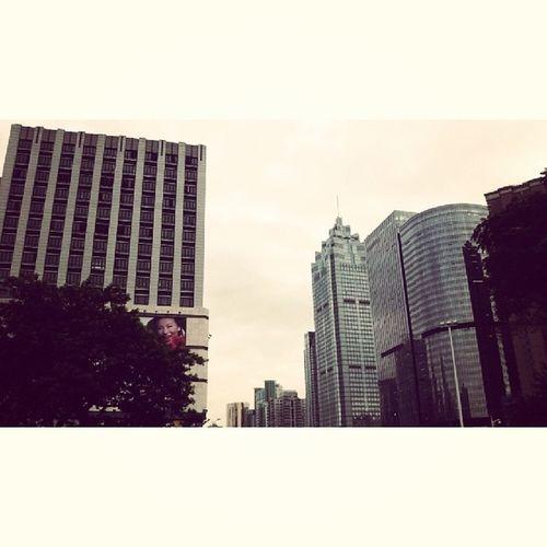 老街  东门 深圳 Shenzhen