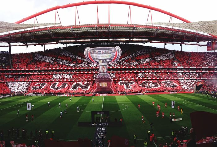 26.04.2015, SLB vs FCP, Somosfutebol Slb First Eyeem Photo