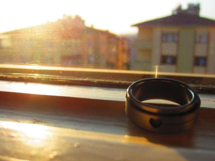Ring. Travel Istanbul The Purist (no Edit, No Filter) Summer